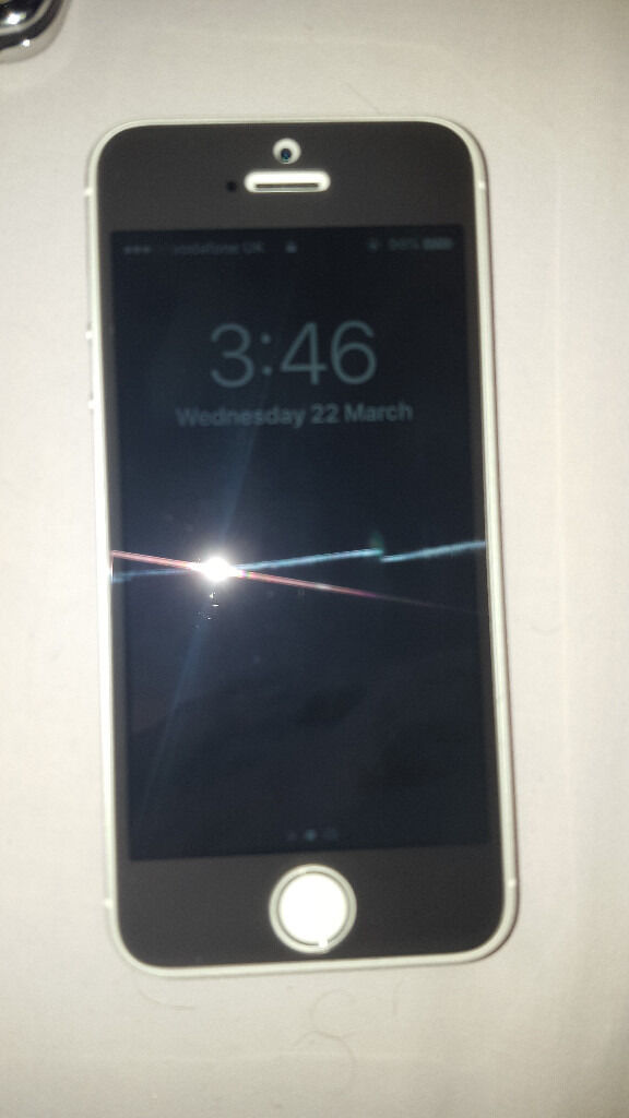 Apple iPhone 5s 16GB UnlockedApple Warrantyin Erdington, West MidlandsGumtree - Apple iPhone 5s 16GB Unlocked less then a year old Has Apple Warranty that expires 23rd December2017 see image provided Full working order in brand new condition Always been in a case and had a glass protector on it Comes with a case and USB wire i...