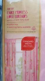 Fairy curtains - brand new