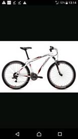 SPECIALIZED HARDROCK 2009 MODEL USED - GOOD CONDITION