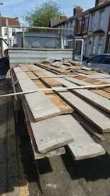 DO YOU HAVE FLOORBOARDS FOR SALE