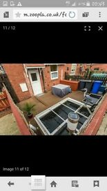 3 bedroom house for rent £650pm