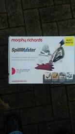 Morphy Richards Spill Master