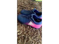 Adidas 16.3 TF football trainers