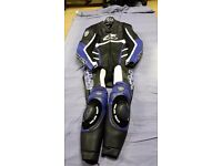ARLEN NESS leathers - one piece racing leather suit. Great quality. Size 44. REDUCED PRICE!
