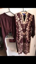 Collection of ladies salwar kameez SMALL