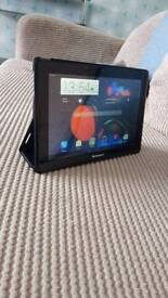 "10.1"" lenovo tablet a7600 - h"