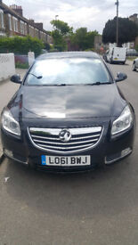 I am delighted to be able to offer for sale this 2012 Vauxhall Insignia 2.0 CDTi 16v Elite Automatic