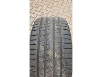 Pirelli PZero 245/40 R18