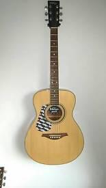 Vintage LH-V300 Acoustic Guitar