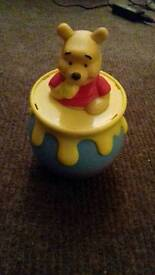 Winnie the pooh toy