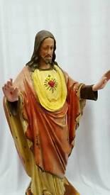 Religious Statue of christ