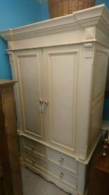 Beautiful, large childs wardrobe