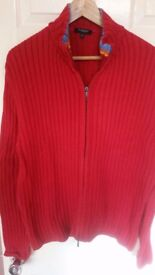 BURBERRY AS NEW ONLY £20!!!! SIZE L