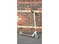 Razor Pro 20 stunt scooter