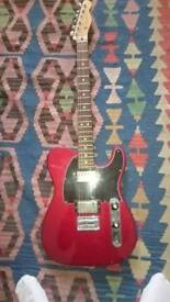 Fender Telecaster Custom Dual Humbucker