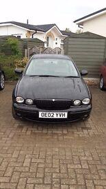 Jaguar xtype 3.0sport