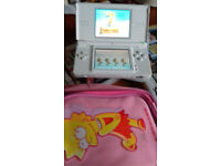 Nintendo DS Lite Plus 5 Games