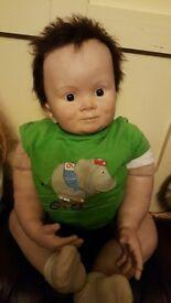 boy reborn doll