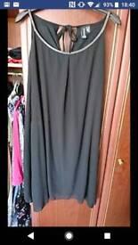Size 10-12 Izabel dress