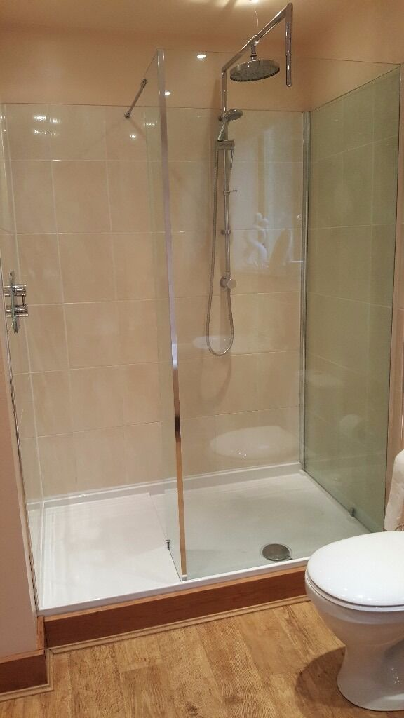Matki shower and enclosure | in Stoke-on-Trent, Staffordshire | Gumtree