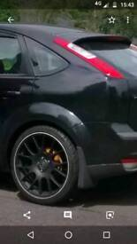 Looking for focus mk2 alloys