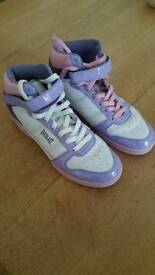 Trainers..Everlast.. ladies size 6