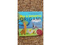 ORIGAMI WILD ANIMAL CREATIONS