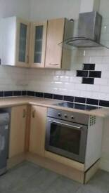 Large studio flat to let. Most bills included