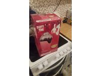 New in box Popcorn Maker