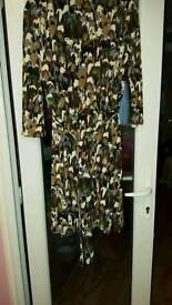Tiana B dress. Size x large