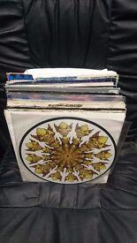 hardcore vinyl