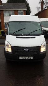 Ford Transit 2.2TDCI T280 MWB MEDIUM ROOF EURO5 6 SPEED £7499 + VAT