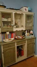 Kitchen Dresser - REDUCED FOR QUICK SALE!