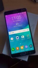 Samsung Galaxy NOTE 4 SM-N910F 32 GB Any Network