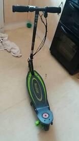 Razor e90 power core electric scooter