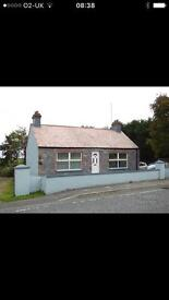 Newcastle cottage Co Down
