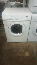 Zanussi 1600 spin 6kg washing machine good condition perfect working order can deliver