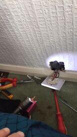 Handyman & carpet cleaner
