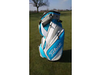 Titleist Trolley Bag - Band New