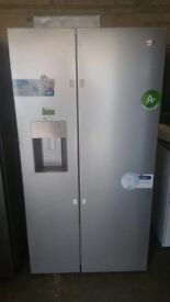 Ex-Display Beko American Fridge Freezer (12 Month Warranty)