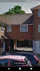 1 bed flat Ramsgate to swap for 1-2 bed property essex