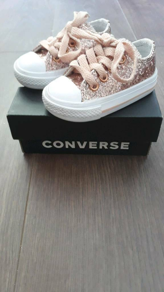f263eac3e02f Baby converse shoes