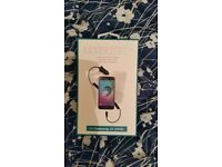 Samsung j3 case and car charger