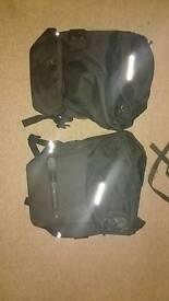 Altura arran 16l pannier bag pair
