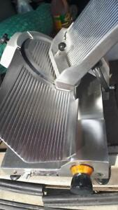 **COMMERCIAL MEAT SLICER*ONLY*$495