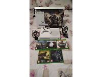 Xbox One S Console (1TB) + 5 Games