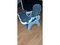 Baby Seat Baby Feeding Booster Seat