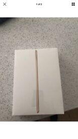 "iPad 9.7 32gb brand new ""unwanted Xmas present"""