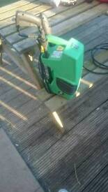 Challenge Power washer