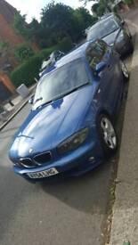 BMW 120i sport auto